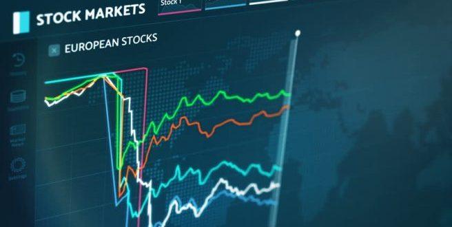Kretanje cijena akcija evropskih banaka za 22. februar 2018.
