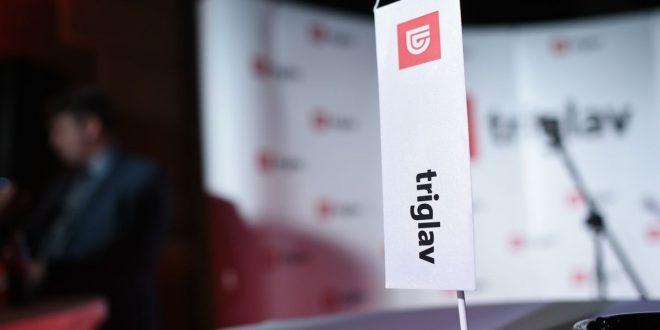 Dobit Triglav grupe za prvih pola godine 35,6 miliona eura