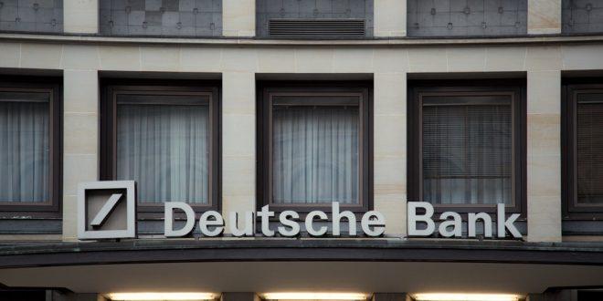"""""""Deutsche Bank"""" greškom uplatila 28 milijardi evra, više nego što je njena tržišna vrednost"""