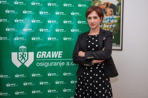 Uspješna poslovna 2017. godina za GRAWE osiguranje