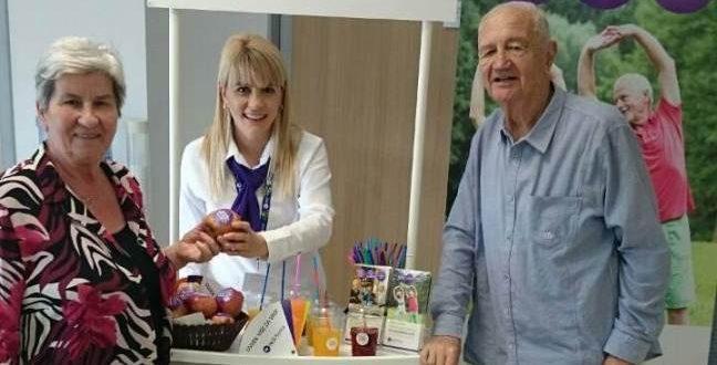 Uspješno održan NLB Dan penzionera i najavljena specijalna akcija