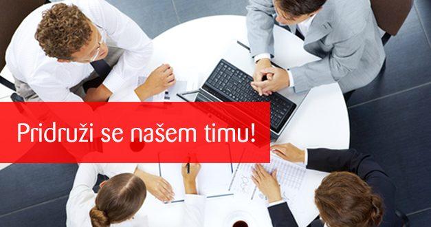 Oglasi za posao: Prva banka Crne Gore oglašava više slobodnih radnih mjesta