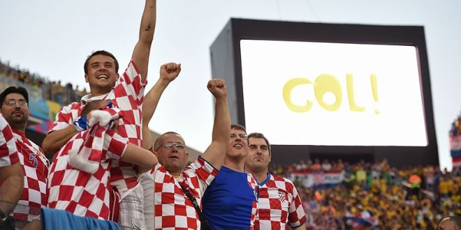 Svjetsko prvenstvo u fudbalu uticalo na rast kreditiranja u Hrvatskoj