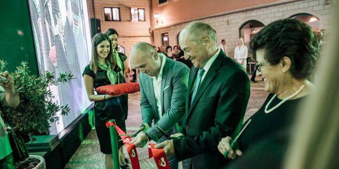 U Herceg Novom otvorena nova, moderna poslovnica Crnogorske komercijalne banke