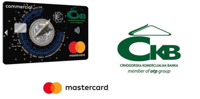 CKB uvodi Mastercard Business Debit karticu
