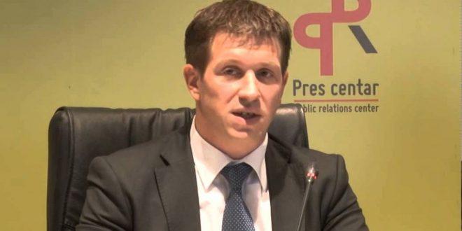 Uroš Andrijašević predsjednik Savjeta Agencije za nadzor osiguranja