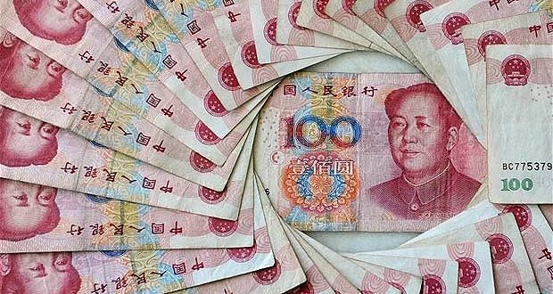 Kina odobrila rekordnih 476,8 milijardi dolara kredita