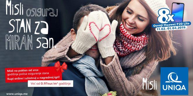 Izaberi najbolji poklon za Dan zaljubljenih