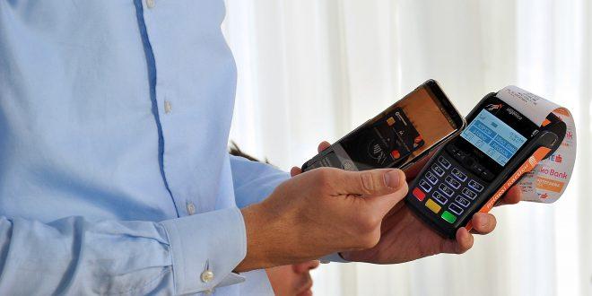Hipotekarna banka mijenja limit za beskontaktna plaćanja platnim karticama