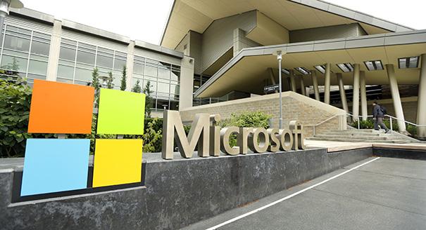 Microsoft treća kompanija čija vrijednost je prmašila bilion dolara