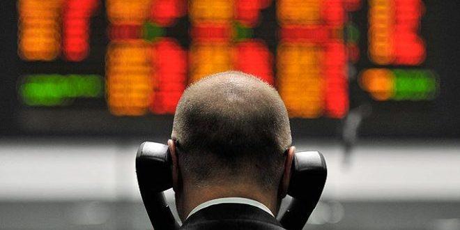Najgora nedjelja za evropske dionice od 2008. godine