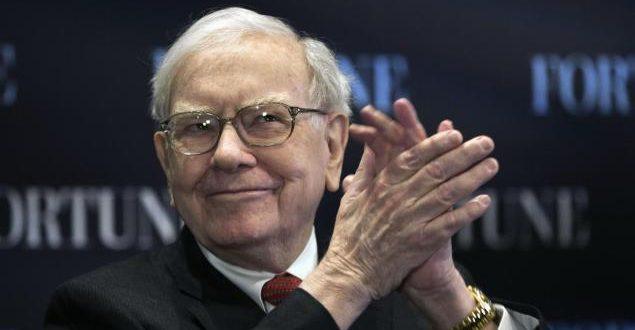 Nova Buffettova investicija od 10 milijardi dolara