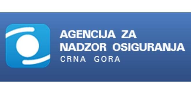 Agencija za nadzor osiguranja uspješno realizovala planirane aktivnosti u 2020. uz pozitivan finansijski rezultat