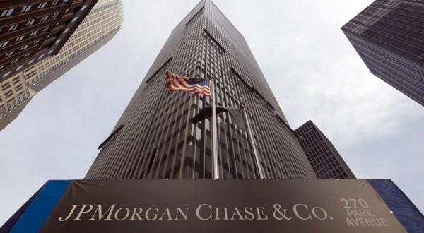 JPMorgan odbacuje rasističke izraze u internim tehnološkim kodovima i materijalima