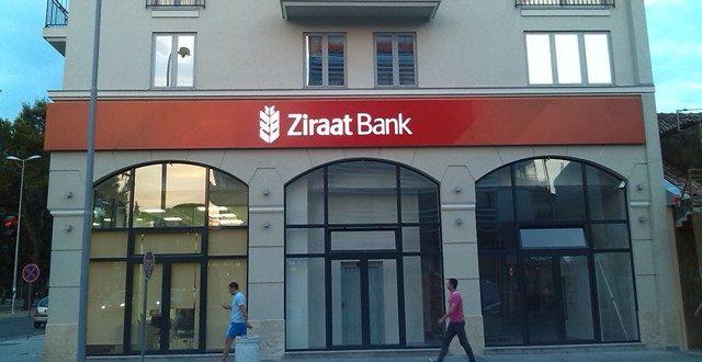 Ziraat Banka uvećala kapital