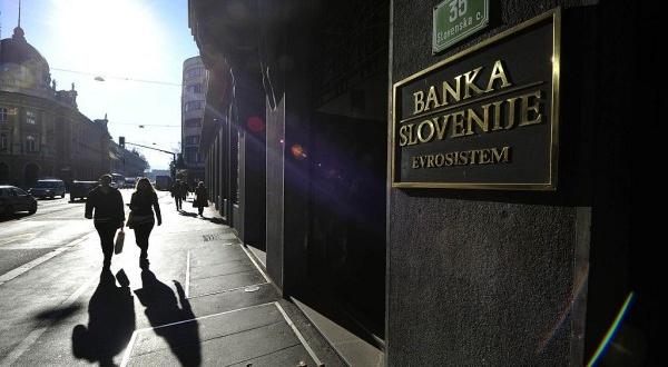Slovenci u bankama drže 23 milijarde eura