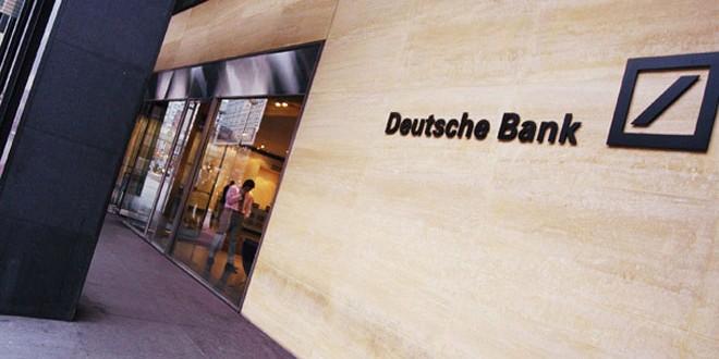 Dojče banka pristala da plati 16,2 miliona dolara SEC-u zbog namještanja poslova