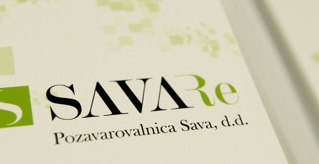 EBRD ulaže 10 miliona eura u obveznice Sava Re osiguranja