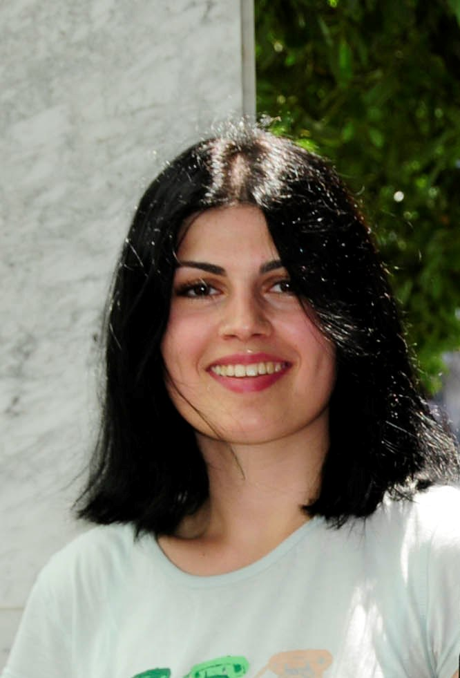 Tijana Vujovic