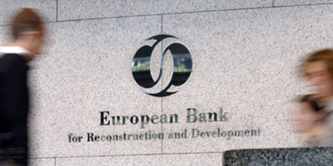 EBRD želi da postane većinski zelena banka