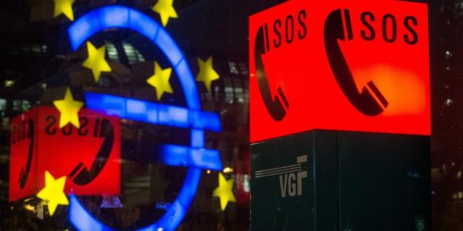 Klimatske promjene mogle bi teško pogoditi banke u eurozoni