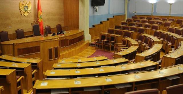 Skupština arhivira 49 predloga odlazeće Vlade među među kojima su i predlozi o izmjenama i dopunama zakona o sanaciji banaka