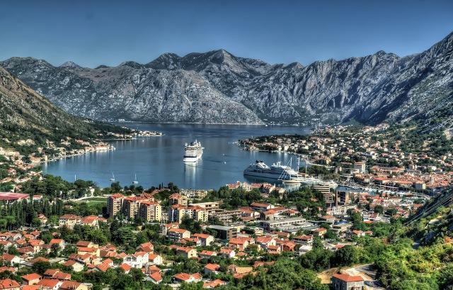 Web stranice za upoznavanje gradova Dubrovnik Hrvatska