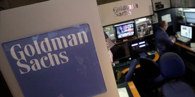 """Za 18 mjeseci uhapšena tri bankara """"Goldman Sachs""""-a"""