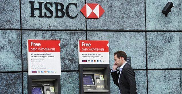 Dobit najveće britanske banke potonula 65 posto