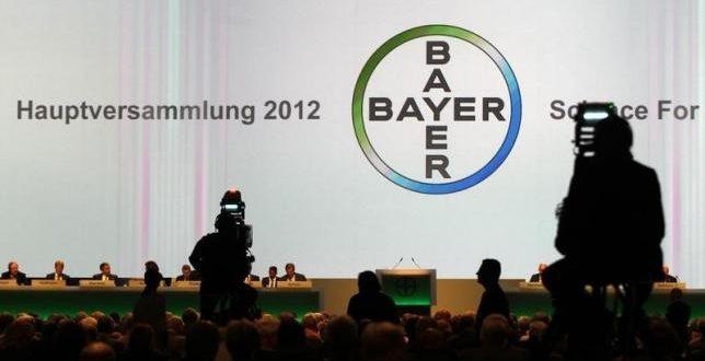 Bayer u gubitku 9,5 milijardi eura zbog skupih nagodbi