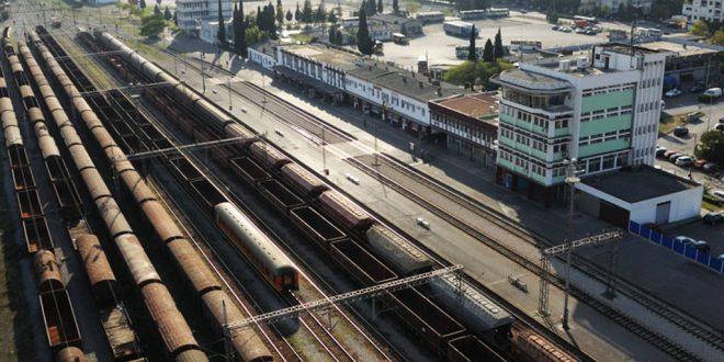 Željeznička infrastruktura Crne Gore planira internu reorganizaciju zaposlenih