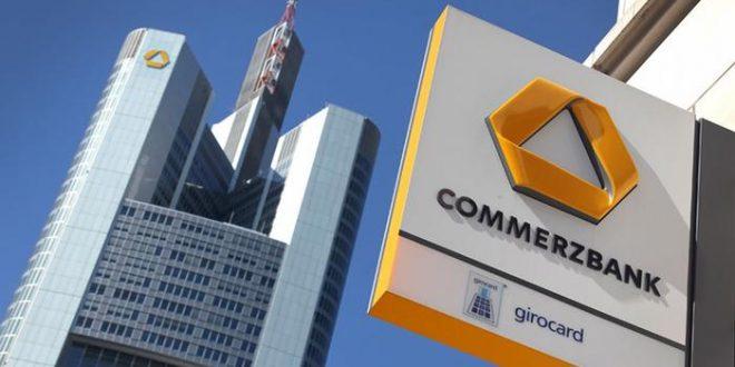 Commerzbank gasi više od polovine podružnica širom Njemačke