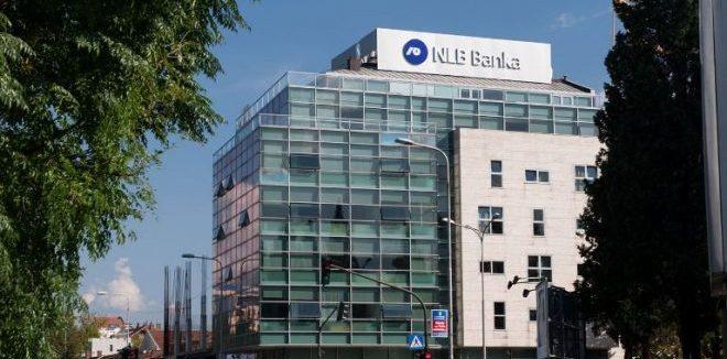 NLB Banka AD Podgorica u 2019.  ostvarila neto dobit od 8,1 milion eura