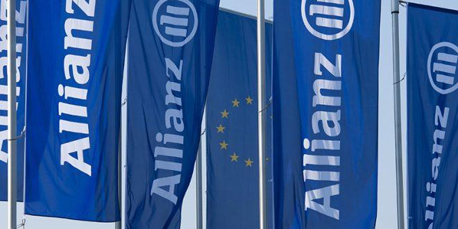 Allianz pod istragom u Njemačkoj zbog investicionih fondova
