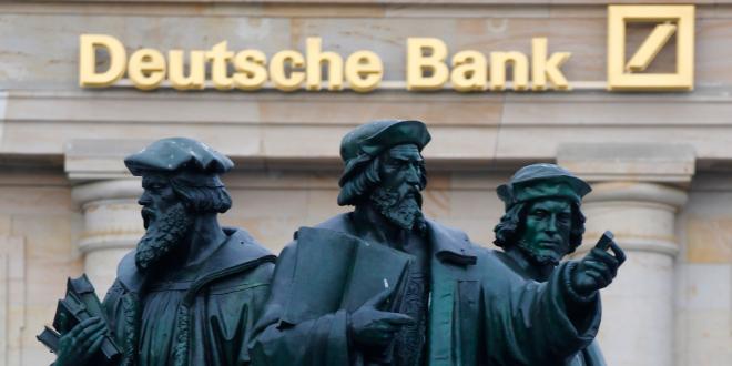 Zaposleni njujorške podružnice Deutsche Bank će raditi od kuće sve do sredine 2021. godine