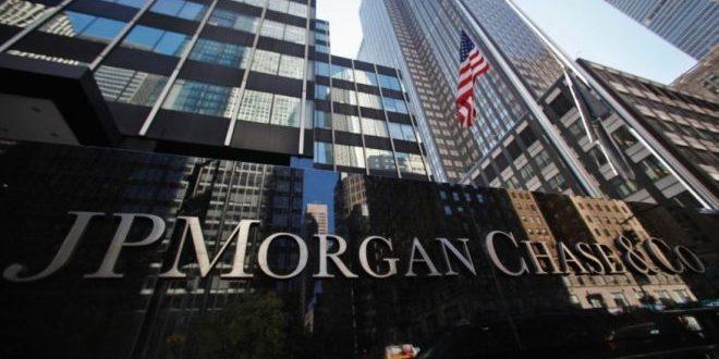 """JP Morgan Chase"" dominantna na tržištu zlata"