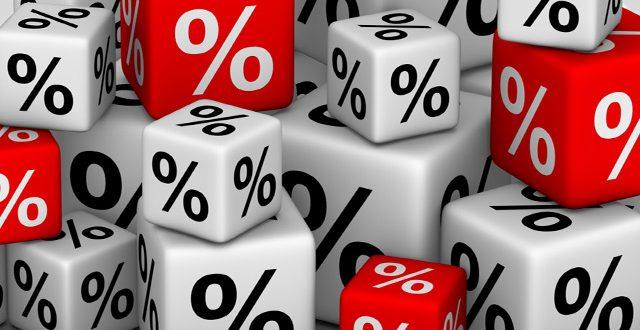Kamate na kredite 6,08, na depozite 0,42 odsto