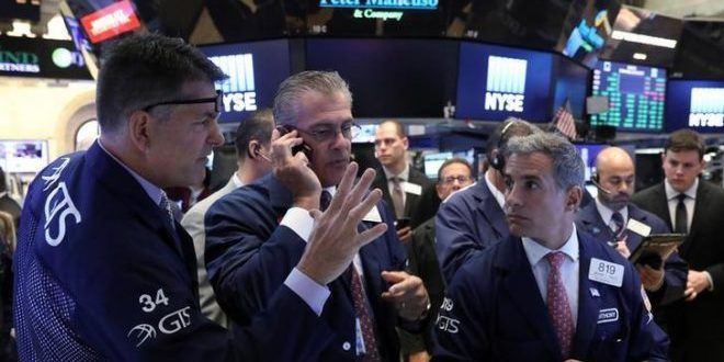 Wall Street porastao nakon četiri dana pada