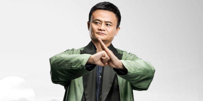 Jack Ma prodao dionice Alibabe vrijedne 8,2 milijardi dolara