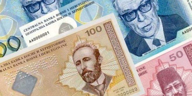 Četiri banke u BiH poslovale s gubitkom