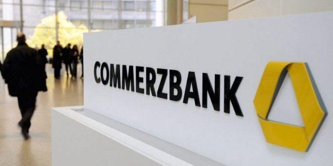 Commerzbank otpušta 10.000 radnika