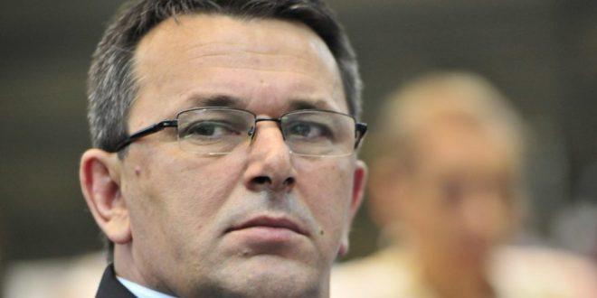 Smijenjen Vučelić, Đelović v. d. direktora Luke Bar