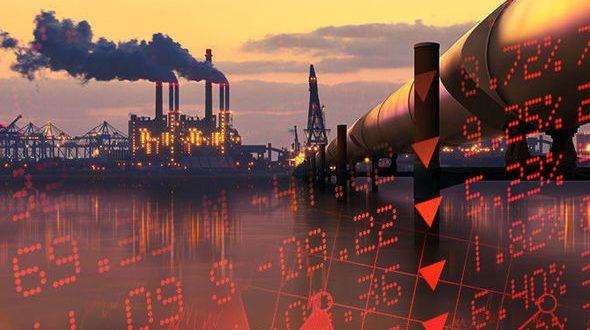 Nafta ponovo potonula, berze ponovo u crvenom