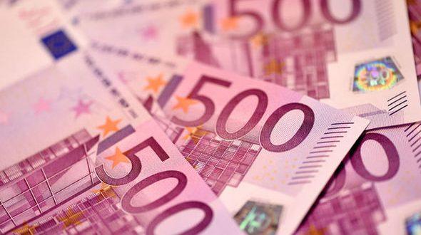 Obavezna rezerva banaka 177,7 miliona eura