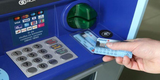 Istraživanje Erste banke pokazalo: Pandemija promijenila navike potrošača vlasnika kartica