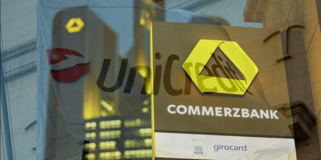 UniCredit neće predati ponudu za Commerzbank