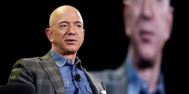 Bezos prodao dionice Amazona vrijedne 3,1 milijardu dolara