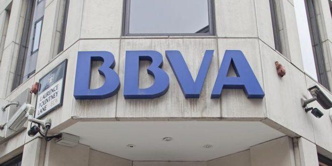 BBVA banka u Španiji ukida 3.000 radnih mjesta