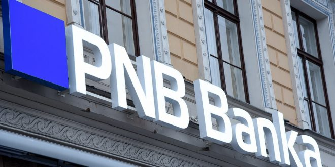 ECB zatvorila letonsku PNB banku
