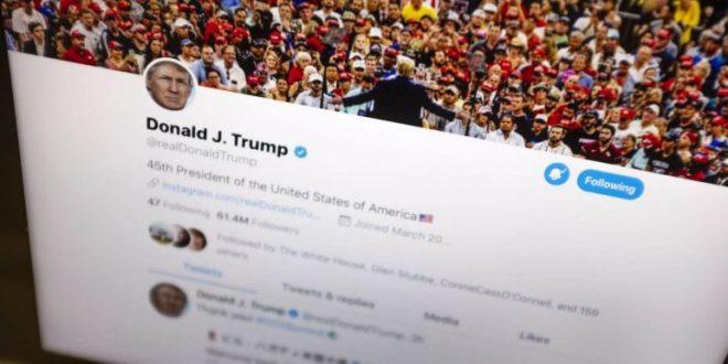 Trampovi tvitovi zaintrigrirali banke: JP Morgan kreirao i poseban indeks